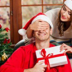 что подарить мужской половине на новый год - электронные и механические гджеты