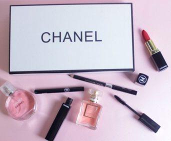 Набор 5 в 1 от Chanel - только самое необходимое