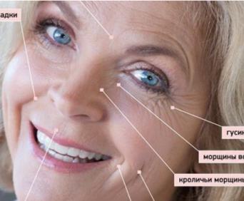 сыворотка Ageless - примеры