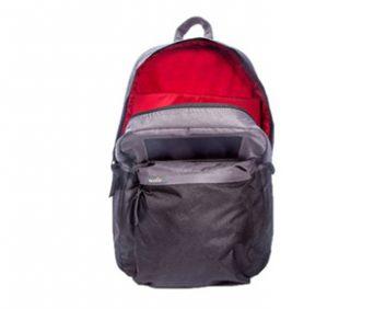 Рюкзак с солнечной батареей - компактный и удобный с отсеком для ноутбука