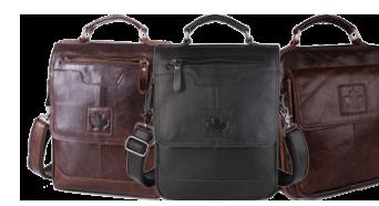 Легендарные сумки CANADA