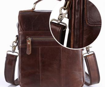 Легендарные сумки CANADA - качественные петли и фурнитура