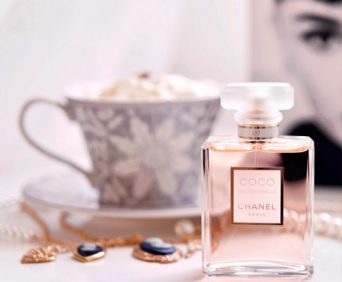 Набор 5 в 1 от Chanel - популярный аромат