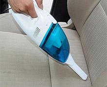 Автомобильный пылесос - насадка для труднодоступных мест