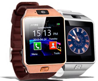 Умные часы для него - аналоговый и цифровой экран