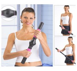 Тренажер для груди Easy Curves идеально подходит для начала занятий спортом, не выходя из дома