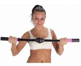 Тренажер для груди Easy Curves - компактный, надежный, легкий