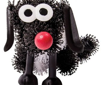 Конструктор Fur Balls - собака