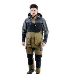 Костюмы + фонарь - костюм для рыбалки