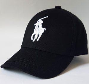 Распродажа бейсболок - Polo