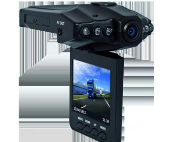 Видеорегистратор HD Smart 3 в 1 - легкий, компактный корпус