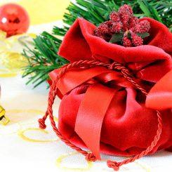 подарки на новый год родителям - на здоровье