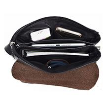 Сумка-планшет на ремне и mp3 плеер в подарок - вместительная и удобная