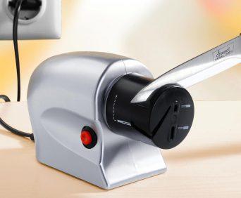 Электроножеточка «Острые грани» - оптимальный угол для каждого лезвия