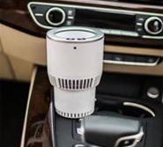 Автомобильная термо-кружка