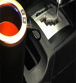 Автомобильная термо-кружка для любой машины