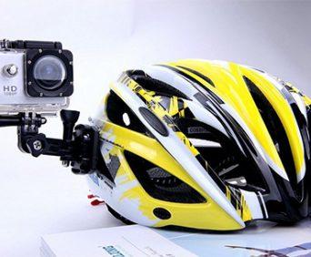 Экшн камера SportCam fullHD - видео