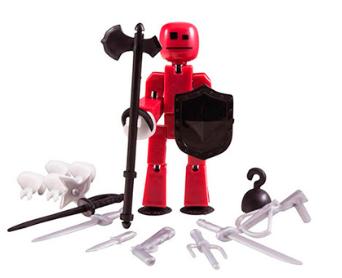 Stik Bot набор для съемки мультфильмов