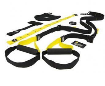 Тренировочные петли TRX - комплект