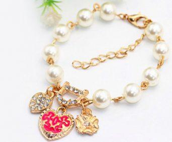 Коллекция украшений Tiffany & Co - браслет