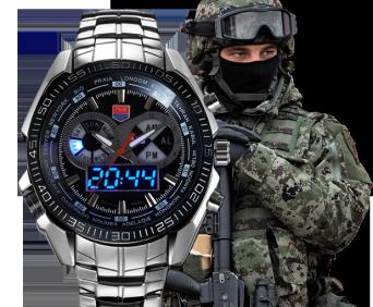 Армейские часы tvg - поставляются в армейские подразделения ряда стран