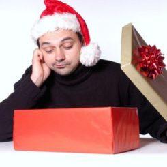 что подарить мужской половине на новый год - аксессуары